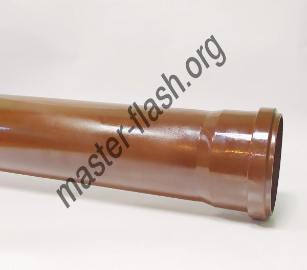 Труба система вентиляции Мастер Флеш
