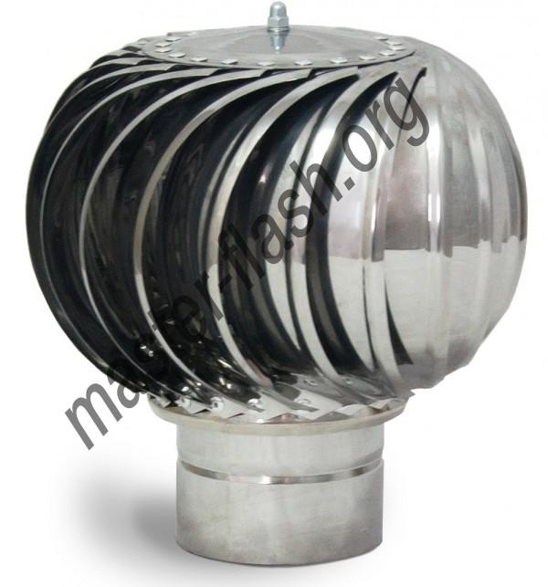Турбодефлектор Мастер Флеш 130